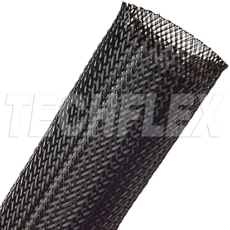 "Flexo PEEK - 1 3/4"" - Black"
