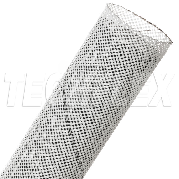 "Flexo® Halar Tightweave - 1 1/2"" - White"