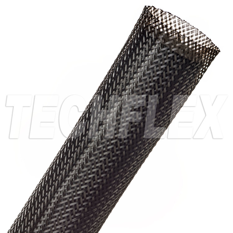 "Flexo® PPS - 1 1/4"" - Black"