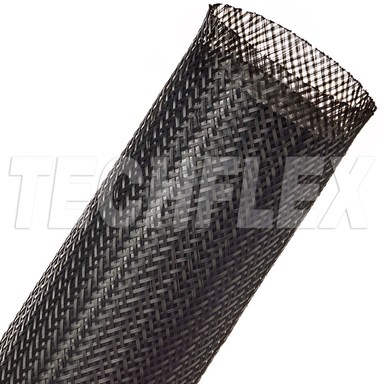 "Flexo® PPS - 1 3/4"" - Black"