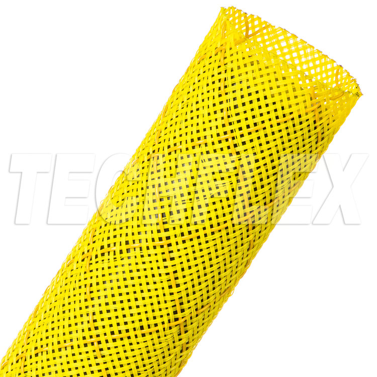 "Flexo® Non-Skid - 1 1/2"" - Neon Yellow"