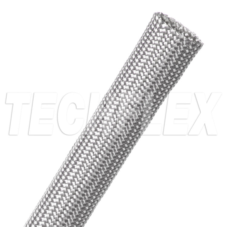 "Flexo Nylon Multifilament - 3/4"" - Silver Gray"