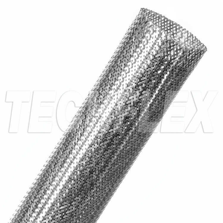 "Flexo Chrome XC - 1 1/4"" - Silver"
