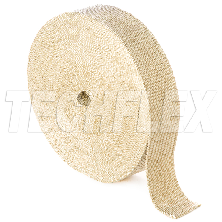 "Insultherm® Header Wrap - 2""x1/16"" - Natural - 100'"